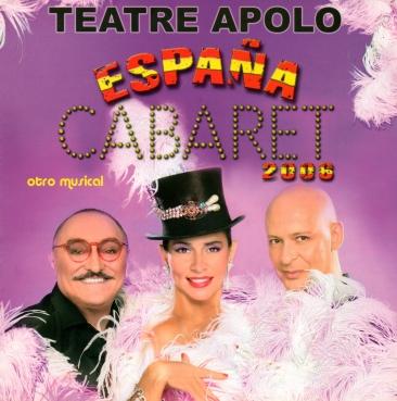 ESPAÑA CABARET003