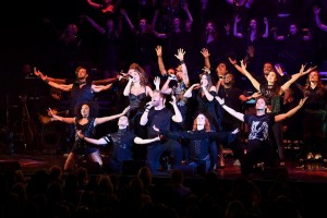© Chris Christodoulou/The Best Of… Rock Musicals (2019)