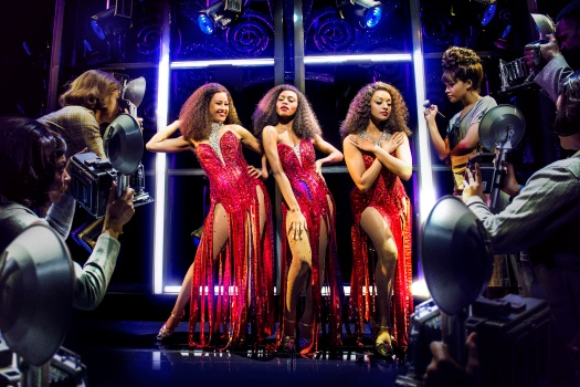 Kimmy-Edwards-Brennyn-Lark-Asmeret-Ghebremichael-and-company-in-Dreamgirls-West-End-Credit-Matt-Crockett - copia